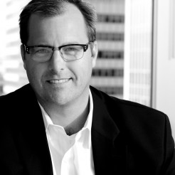 Shawn Kaplan, TELX General Manager Financial Services